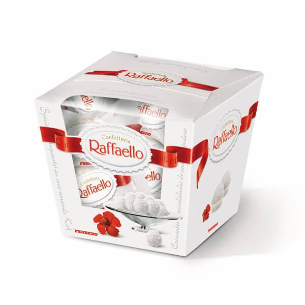 Candy Box Raffaello
