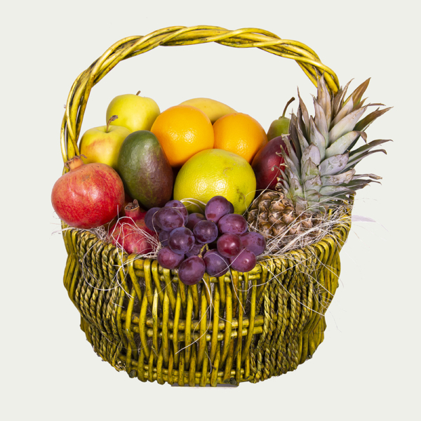 Fruit Basket (h-40;d-40)