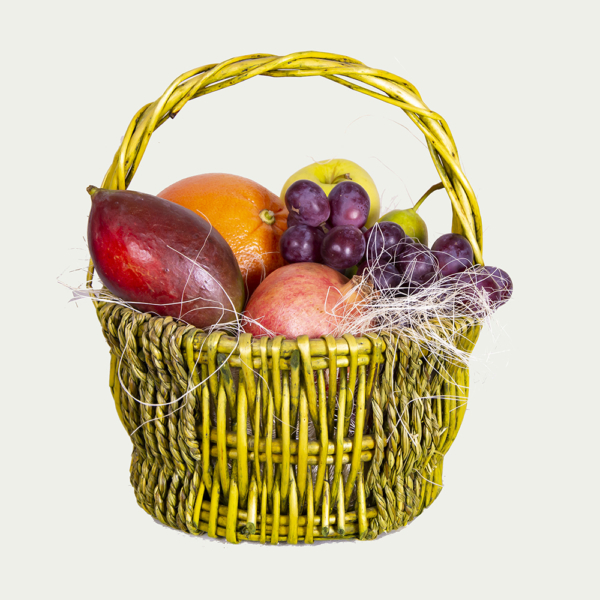 Fruit Basket (h-30,d-25)
