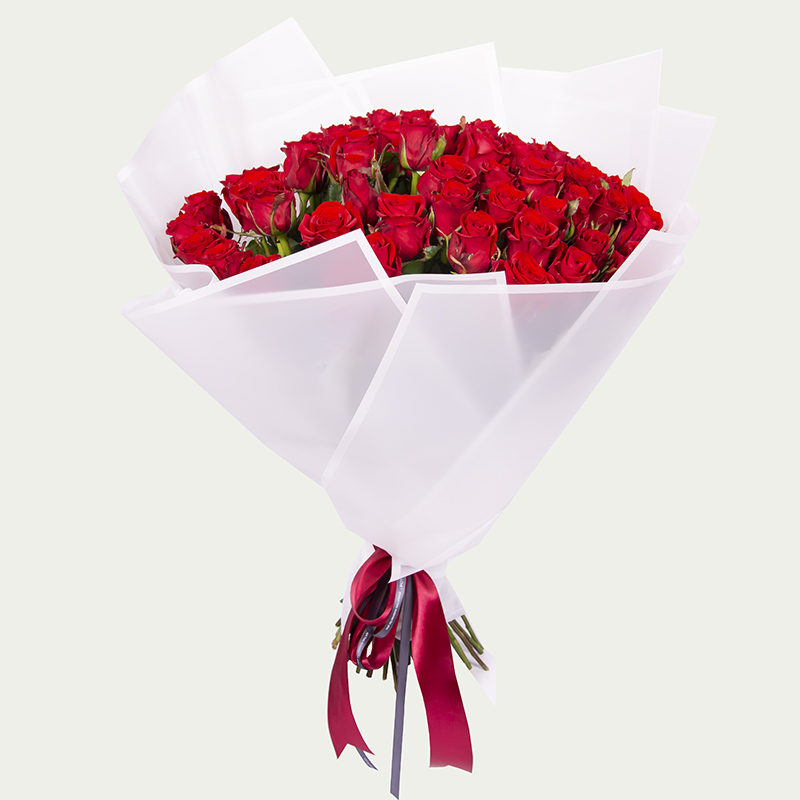 """Arm of 51 roses Grand Prix """"From the bottom of my heart …"""""""