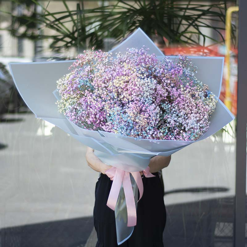 """Bouquet """"Explosion of emotions"""""""